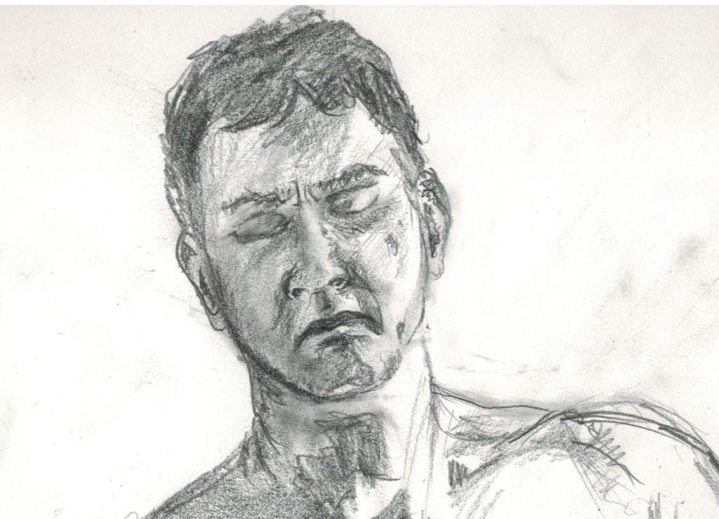 Life Drawing 012815