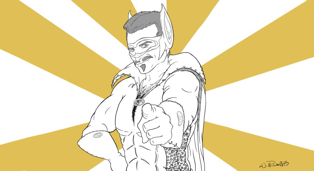 Batmanuel!
